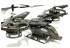 2.4G R/C Helicopter Avatar Fly Model