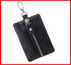 2011 high quality leather key holder
