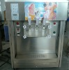 table ice cream machine three flavor
