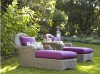 outdoor sofa bed MS-163