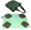 HW-1 Picnic mat set moisture proof mat picnic mat