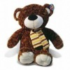Stuffed plush angel bear(YL3472)