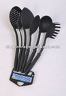 6pcs Nylon Kitchenware Sets