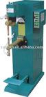 AC spot welding machine (vertical press, air cooled)