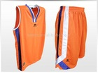 2010 year new style Basketball Uniform