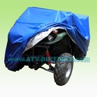 ATV cover (silver-coated)