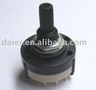Rotary Switch 250V for lamp