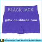 Underwear men black jack