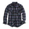 long sleeve formal design oem women blouses