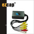 EzCAP 4 channel USB DVR,USB DVR,DVR,Cheap DVR-EzCAP3104