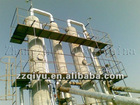 used oil recycling refineries with large capacity