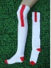 Long stocking for football,hockey,rugby,baseball ball wear