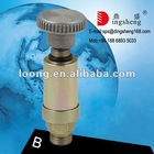 Steel Hand Primer Hand Oil Pump Assembly With Aluminum Bar
