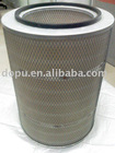 High quality air filter 16546-99202 for NISSAN