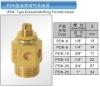 PDK Type Exhaust Muffler