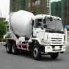 Concrete Mixing Truck (8-12cbm)