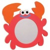 Soft play crab mirror
