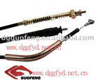 push pull wire rope