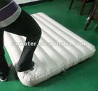2012 the newest folding mattress with inner foot pump