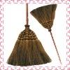 Natural Bristle Broom