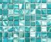 Colourful River Shell Mosaic