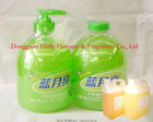 liquid hand soap fragrances