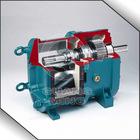 Unloading Hydraulic Oil Pump