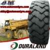 China Industrial Tire for Sale 17.5-25 23.5-25