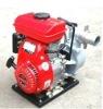2.5HP 1900W 100CC 4-stroke engine water pump