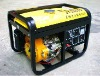 low noise portable generators