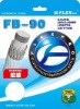 Flexpro brand top grade nylon badminton string