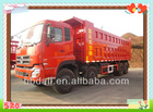 Famous Dongfeng 6*4 hydraulic pump for dump truck