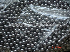 HTZC Brand!!! carbon steel ball 5.0mm