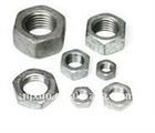 Fastener B2/B3 stainless steel hex nut M20