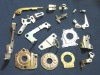 aluminum metal stamping parts