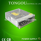 30W Dual Output Switching Mode Power Supply