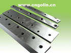 shear blades & cutting knife for shear machine