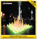 Gushing Spray Water Features Garden Fountains