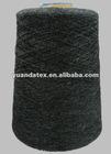 75%cotton / 20%wool / 5%alpaca blended yarn