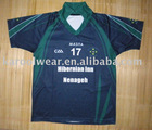 Sublimation rugby shirts