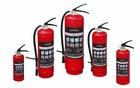 50%ABC Dry Powder Fire Extinguishers
