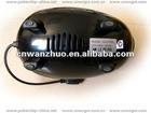 HVLP tanningmachine model HVL P550/700 black color with tent