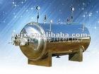 Automatic Horizontal Steam Sterilization kettle