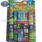 Assortment Fireworks