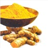 Organic turmeric extracts powder