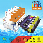 Proprietary Ink Cartridge for Canon PGI-525BK /CLI-526