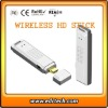 Wirelesss HDMI receiver and transmitter