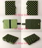 for polka dot case with book style kindle touch case