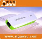 Hot sale WIFI 3G router