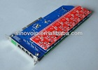 8 Port Asterisk PCI Card same as digium asterisk card